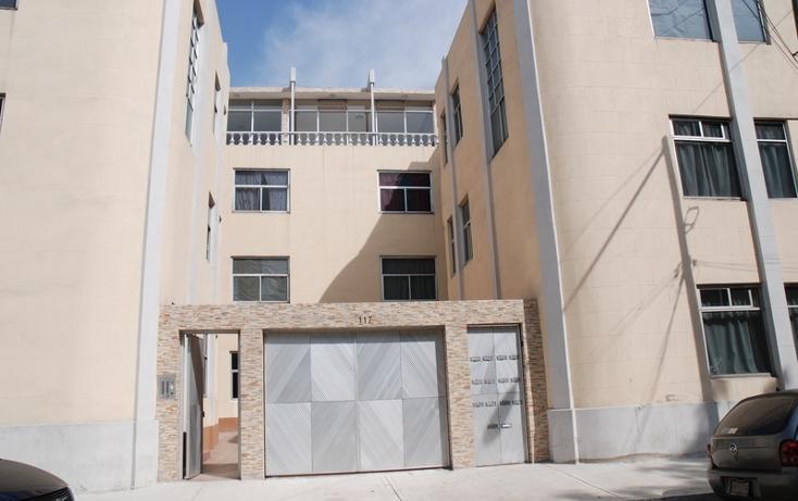 Foto de edificio en venta en  , buenavista, cuauhtémoc, distrito federal, 1609645 No. 16