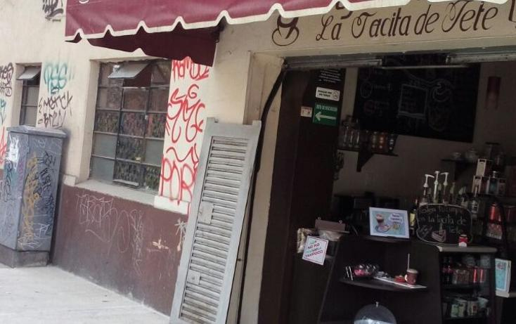 Foto de local en venta en  , buenavista, cuauhtémoc, distrito federal, 1741658 No. 01
