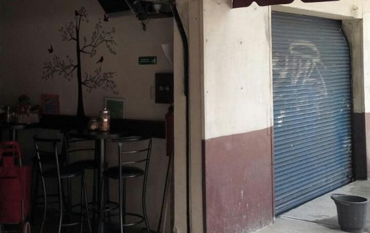 Foto de local en venta en  , buenavista, cuauhtémoc, distrito federal, 1741658 No. 02