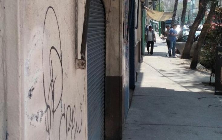 Foto de local en venta en  , buenavista, cuauhtémoc, distrito federal, 1741658 No. 04