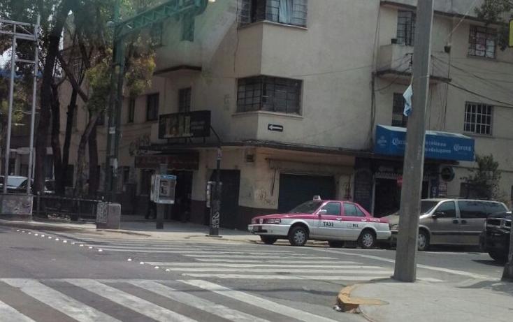 Foto de local en venta en  , buenavista, cuauhtémoc, distrito federal, 1741658 No. 05