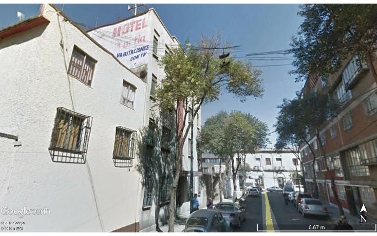 Foto de edificio en venta en  , buenavista, cuauht?moc, distrito federal, 1748614 No. 02