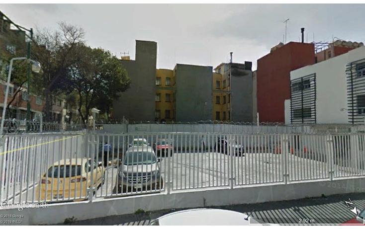Foto de edificio en venta en  , buenavista, cuauht?moc, distrito federal, 1748614 No. 03