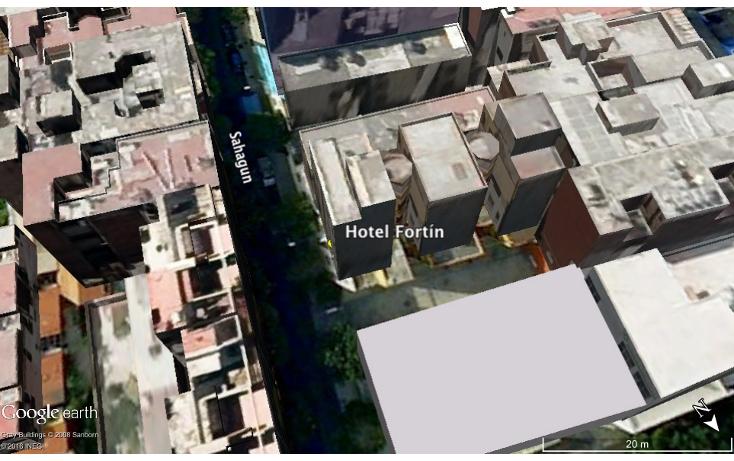 Foto de edificio en venta en  , buenavista, cuauht?moc, distrito federal, 1748614 No. 06