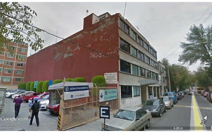 Foto de edificio en venta en  , buenavista, cuauhtémoc, distrito federal, 1749938 No. 02