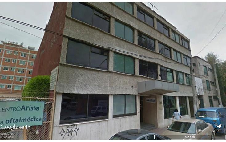 Foto de edificio en venta en  , buenavista, cuauhtémoc, distrito federal, 1749938 No. 03