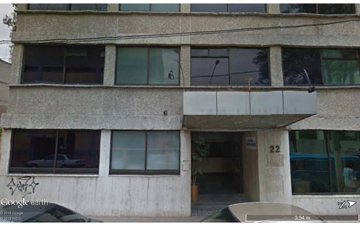 Foto de edificio en venta en  , buenavista, cuauhtémoc, distrito federal, 1749938 No. 04