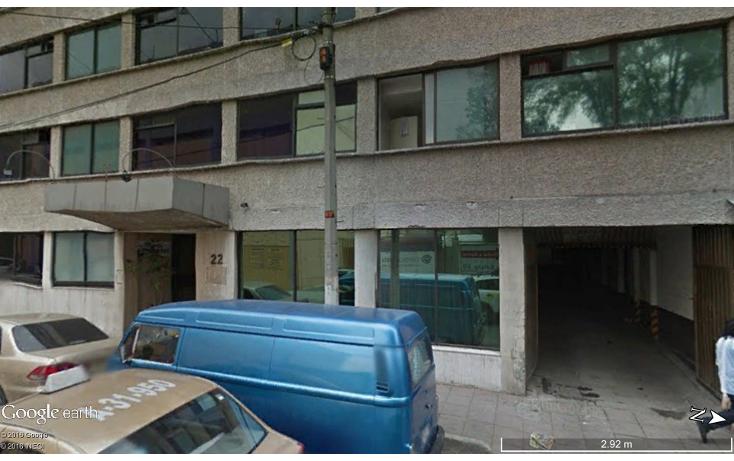 Foto de edificio en venta en  , buenavista, cuauhtémoc, distrito federal, 1749938 No. 05
