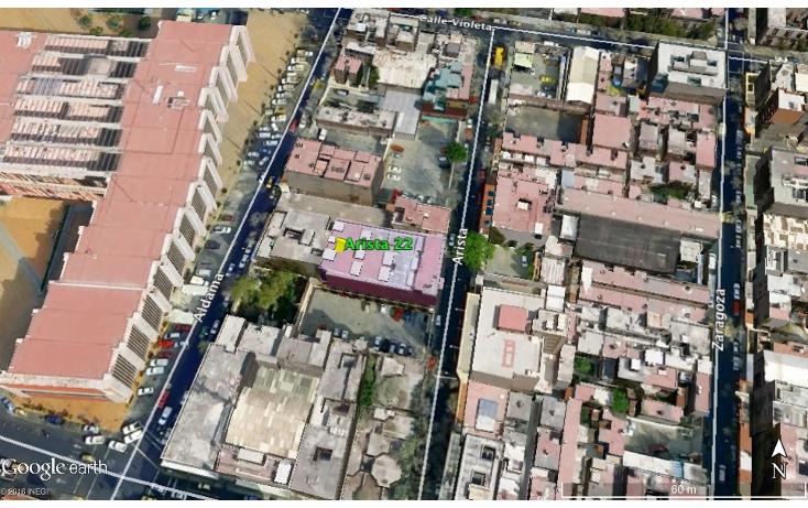 Foto de edificio en venta en  , buenavista, cuauhtémoc, distrito federal, 1749938 No. 07