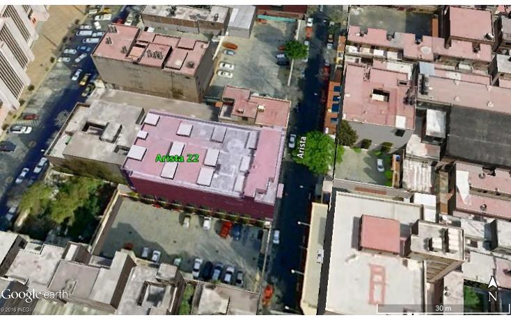Foto de edificio en venta en  , buenavista, cuauhtémoc, distrito federal, 1749938 No. 08