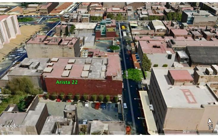 Foto de edificio en venta en  , buenavista, cuauhtémoc, distrito federal, 1749938 No. 09