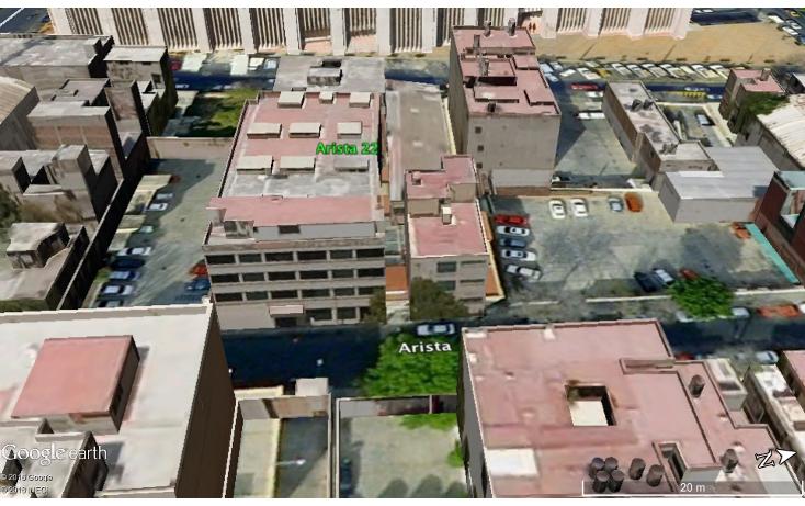 Foto de edificio en venta en  , buenavista, cuauhtémoc, distrito federal, 1749938 No. 10