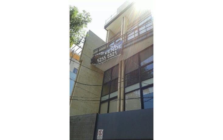 Foto de edificio en venta en  , buenavista, cuauht?moc, distrito federal, 1892840 No. 16