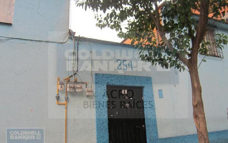 Foto de casa en venta en  , buenavista, cuauhtémoc, distrito federal, 1940475 No. 01