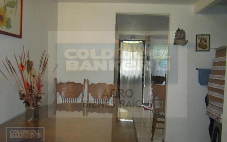 Foto de casa en venta en  , buenavista, cuauhtémoc, distrito federal, 1940475 No. 03