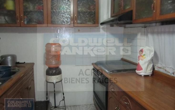Foto de casa en venta en  , buenavista, cuauhtémoc, distrito federal, 1940475 No. 04