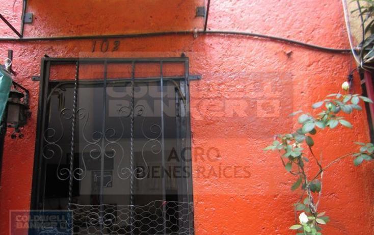 Foto de casa en venta en  , buenavista, cuauhtémoc, distrito federal, 1940475 No. 05