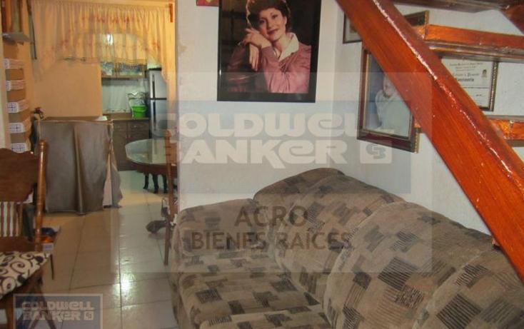 Foto de casa en venta en  , buenavista, cuauhtémoc, distrito federal, 1940475 No. 08