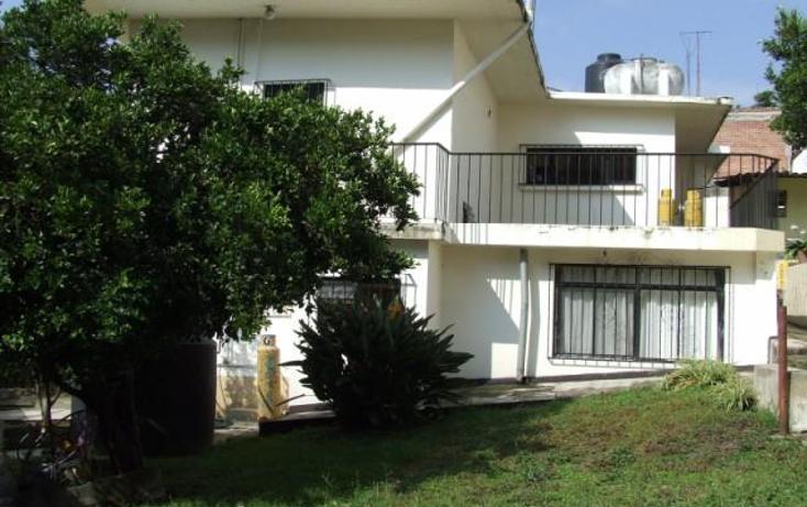 Foto de casa en venta en  , buenavista, cuernavaca, morelos, 1099515 No. 02