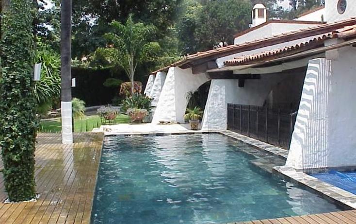 Foto de casa en venta en  , buenavista, cuernavaca, morelos, 1136433 No. 01