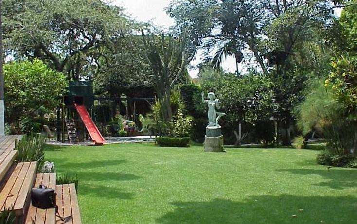 Foto de casa en venta en  , buenavista, cuernavaca, morelos, 1136433 No. 03
