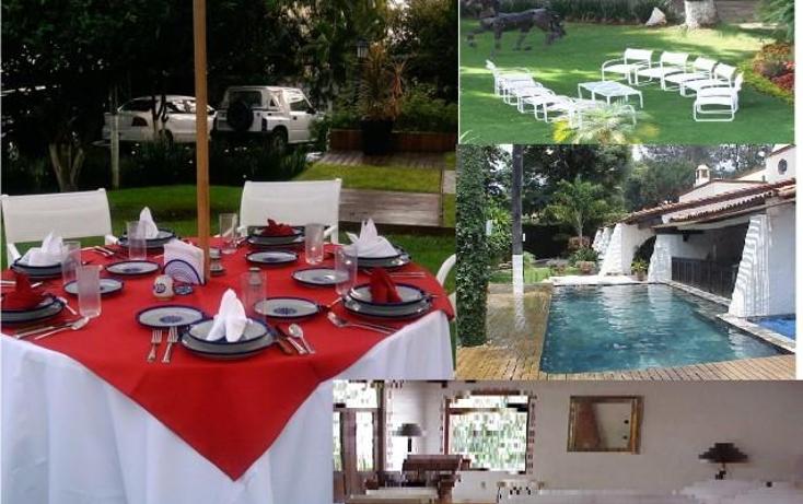 Foto de casa en venta en  , buenavista, cuernavaca, morelos, 1136433 No. 04