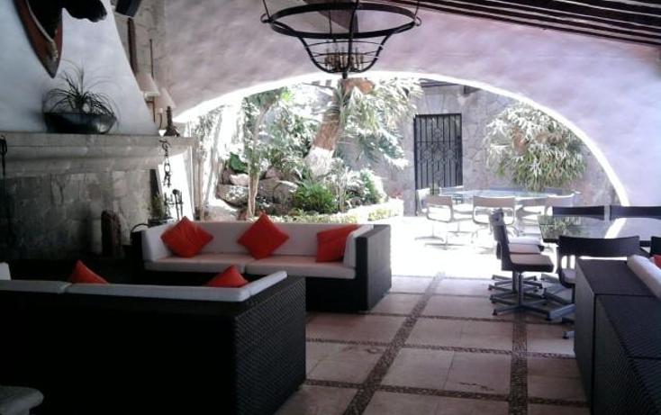 Foto de casa en venta en  , buenavista, cuernavaca, morelos, 1136433 No. 05