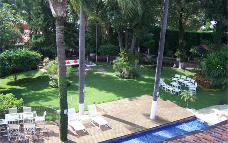 Foto de casa en venta en  , buenavista, cuernavaca, morelos, 1136433 No. 08