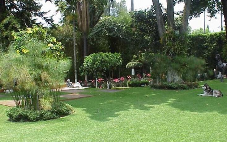 Foto de casa en renta en  , buenavista, cuernavaca, morelos, 1136435 No. 02