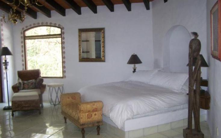 Foto de casa en renta en  , buenavista, cuernavaca, morelos, 1136435 No. 11
