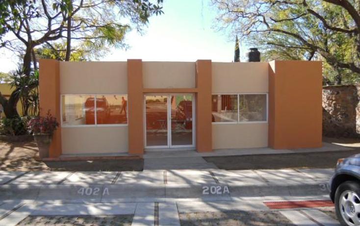 Foto de departamento en venta en  , buenavista, cuernavaca, morelos, 1146201 No. 06