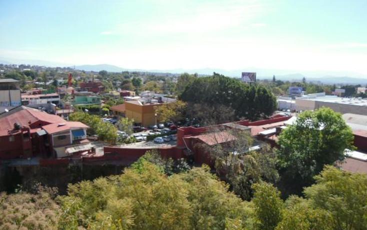 Foto de departamento en venta en  , buenavista, cuernavaca, morelos, 1146201 No. 11