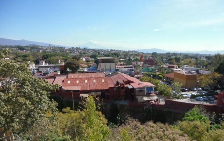 Foto de departamento en venta en  , buenavista, cuernavaca, morelos, 1146201 No. 12