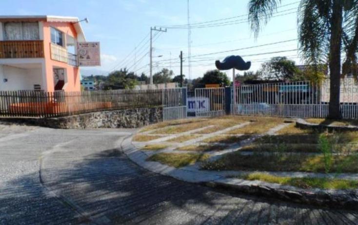 Foto de local en venta en  , buenavista, cuernavaca, morelos, 1211677 No. 02