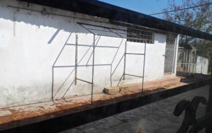 Foto de local en venta en  , buenavista, cuernavaca, morelos, 1211677 No. 04