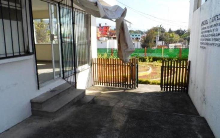 Foto de local en venta en  , buenavista, cuernavaca, morelos, 1211677 No. 05