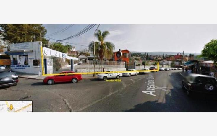 Foto de local en venta en  , buenavista, cuernavaca, morelos, 1211677 No. 09
