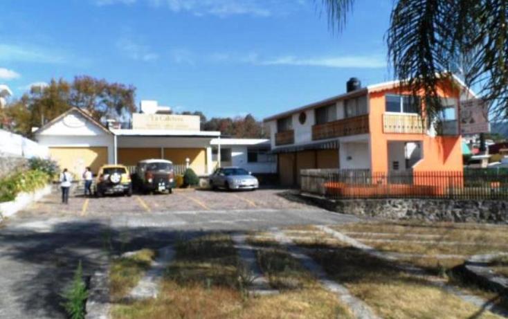 Foto de local en venta en  , buenavista, cuernavaca, morelos, 1211677 No. 10