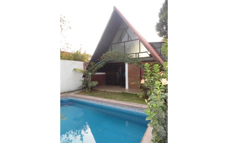 Foto de casa en venta en  , buenavista, cuernavaca, morelos, 1283353 No. 01