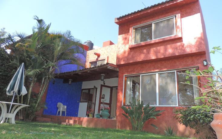 Foto de casa en venta en  , buenavista, cuernavaca, morelos, 1294331 No. 01