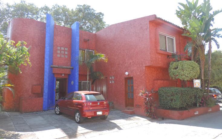 Foto de casa en venta en  , buenavista, cuernavaca, morelos, 1294331 No. 02