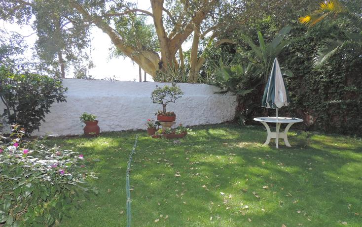 Foto de casa en venta en  , buenavista, cuernavaca, morelos, 1294331 No. 19