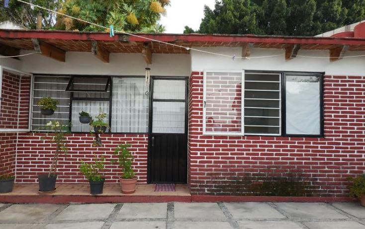 Foto de casa en venta en  , buenavista, cuernavaca, morelos, 1390073 No. 02