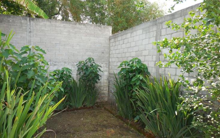 Foto de casa en venta en  , buenavista, cuernavaca, morelos, 1390073 No. 06