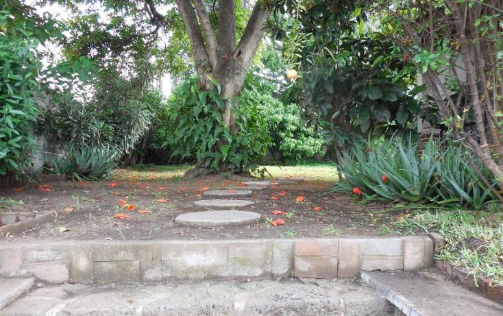 Foto de casa en venta en  , buenavista, cuernavaca, morelos, 1390073 No. 10