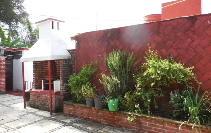 Foto de casa en venta en  , buenavista, cuernavaca, morelos, 1390073 No. 13