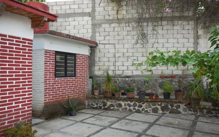 Foto de casa en venta en  , buenavista, cuernavaca, morelos, 1390073 No. 14