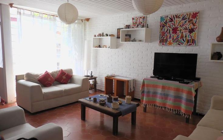 Foto de casa en venta en  , buenavista, cuernavaca, morelos, 1390073 No. 22
