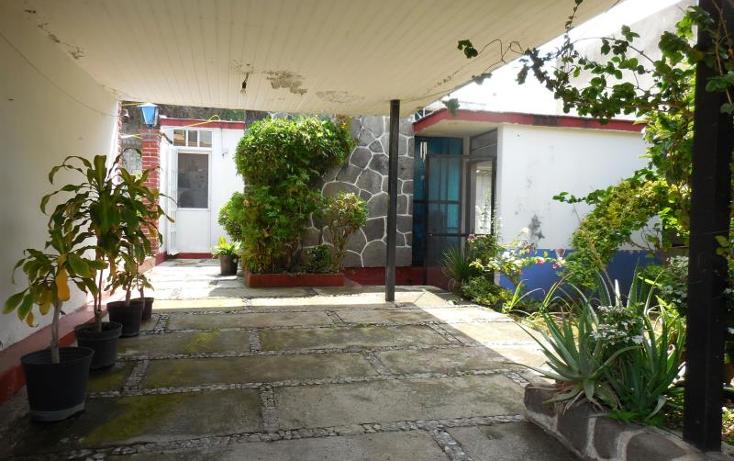 Foto de casa en venta en  , buenavista, cuernavaca, morelos, 1390073 No. 24