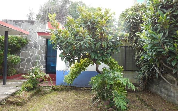 Foto de casa en venta en  , buenavista, cuernavaca, morelos, 1390073 No. 25